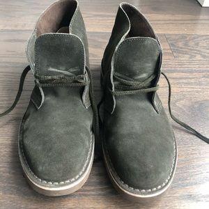 Clark Men's Bushacre 2 Desert Boots